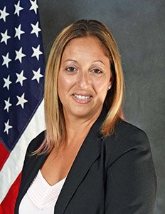 Dana M. Durso